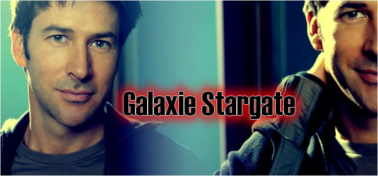 Galaxie Stargate