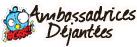 Ambassadrices déjantées du CPAF