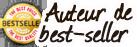 Auteur de Best-Seller
